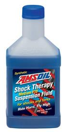 AMSOIL Shock Therapy Suspension Fluid #10 Medium - STM